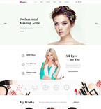 Bootstrap Template #61316