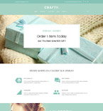 WordPress Template #61324