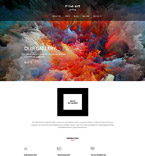 Joomla template 61335 - Buy this design now for only $75