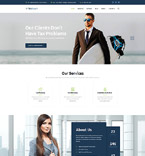Bootstrap Template #61343