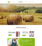 Bootstrap template 61347 - Buy this design now for only $75