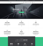 Bootstrap Template #61349