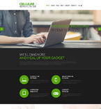 Joomla template 61368 - Buy this design now for only $75