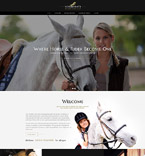 Bootstrap Template #61369