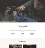 WordPress Template #61376