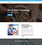 WordPress Template #61377
