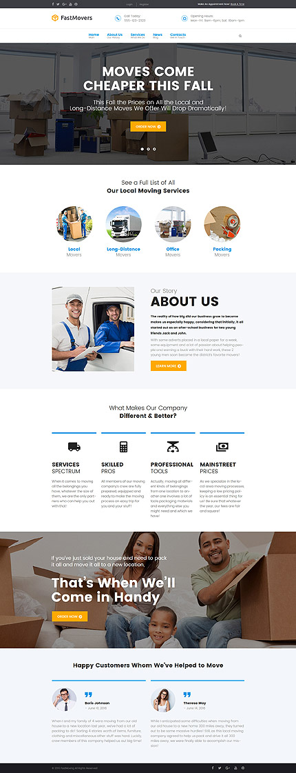 Transportation Most Popular website inspirations at your coffee break? Browse for more WordPress #templates! // Regular price: $75 // Sources available:.PHP, This theme is widgetized #Transportation #Most Popular #WordPress
