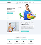 WordPress Template #61380