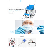 Download Template Monster OpenCart Template 61383
