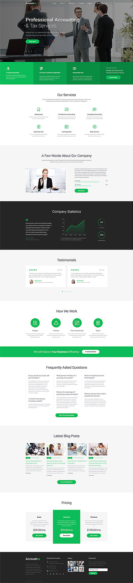 Software website inspirations at your coffee break? Browse for more Bootstrap #templates! // Regular price: $75 // Sources available: .HTML,  .PSD #Software #Bootstrap