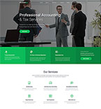 Bootstrap template 61385 - Buy this design now for only $75