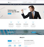 Bootstrap Template #61389