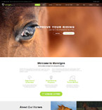 Bootstrap Template #61392
