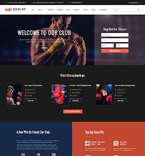 Bootstrap Template #61393