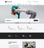 Bootstrap Template #61394