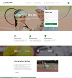 Bootstrap Template #61395