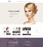 Bootstrap Template #61396