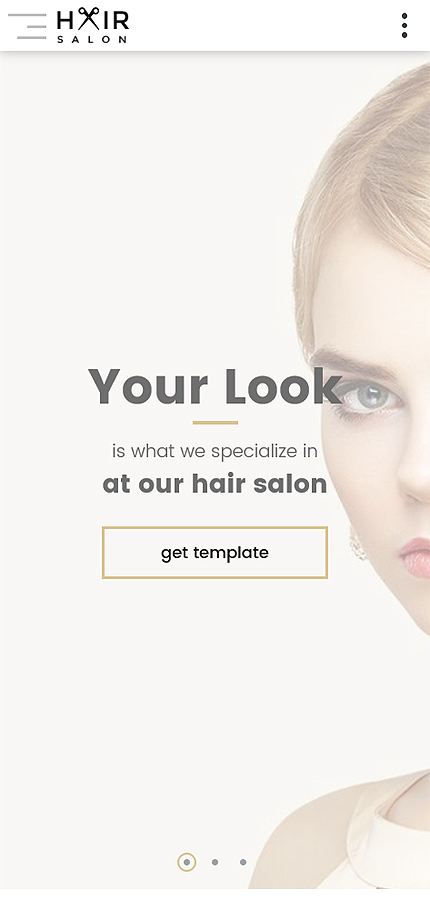 Beauty Most Popular website inspirations at your coffee break? Browse for more Bootstrap #templates! // Regular price: $75 // Sources available: .HTML,  .PSD #Beauty #Most Popular #Bootstrap