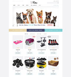 Download Template Monster OpenCart Template 61404