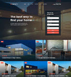 Bootstrap template 61406 - Buy this design now for only $75