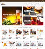 Template 61411 PrestaShop Themes