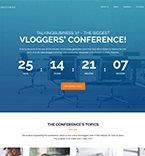 Consulting WordPress Template