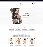 Motocms ecommerce template template 61999 - Buy this design now for only $199