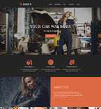WordPress Template #62022