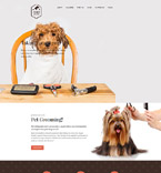 WordPress Template #62029