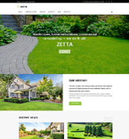 WordPress Template #62031