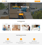WordPress Template #62032