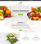 WordPress Template #62033