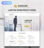 WordPress Template #62038