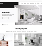 WordPress Template #62042