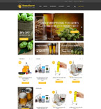 Template 62057 OpenCart Templates