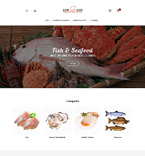 Magento template 62082 - Buy this design now for only $179