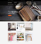 Magento template 62085 - Buy this design now for only $179