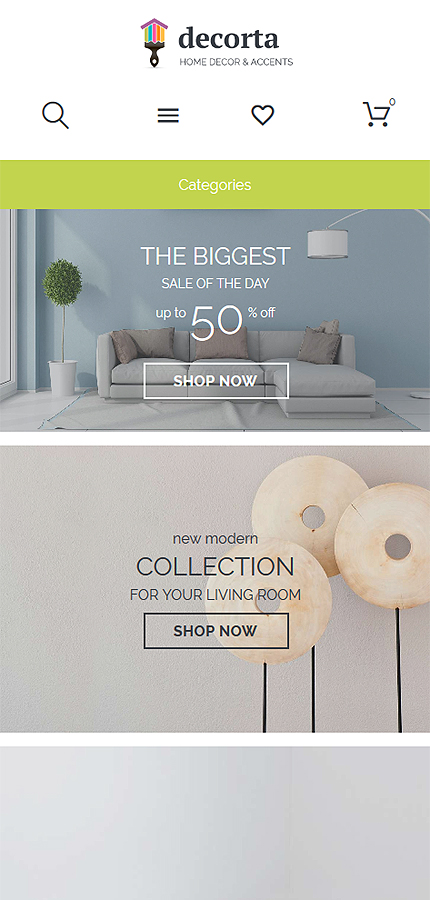 Interior & Furniture Most Popular website inspirations at your coffee break? Browse for more Magento #templates! // Regular price: $179 // Sources available: .PSD, .XML, .PHTML, .CSS #Interior & Furniture #Most Popular #Magento