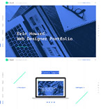 Bootstrap Template #62108
