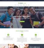 WordPress Template #62114