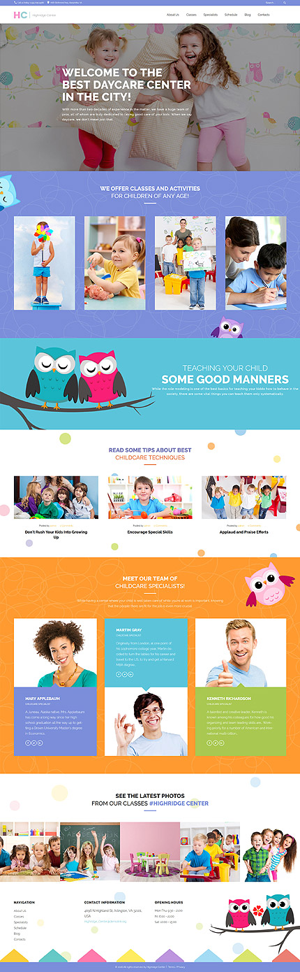 Family Most Popular website inspirations at your coffee break? Browse for more WordPress #templates! // Regular price: $75 // Sources available:.PHP, This theme is widgetized #Family #Most Popular #WordPress
