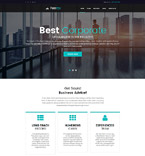 WordPress Template #62119