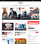 WordPress Template #62121