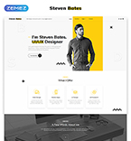 Bootstrap Template #62124