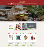 Template 62127 Shopify Themes