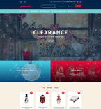 Opencart template 62134 - Buy this design now for only $89