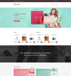 Download Template Monster PrestaShop Theme 62138