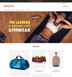 Download Template Monster PrestaShop Theme 62139
