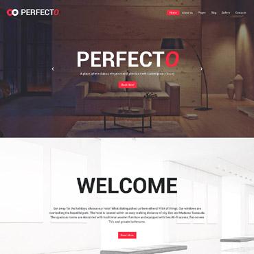 website template no. 62158