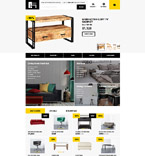 Download Template Monster OpenCart Template 62166